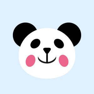 pandaのアイコン