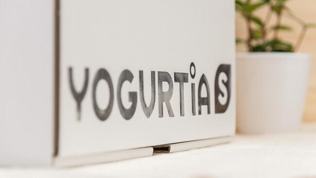 ヨーグルティアSの箱