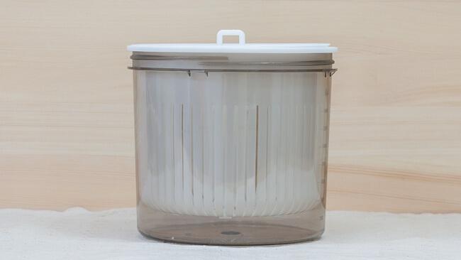 納豆容器セット
